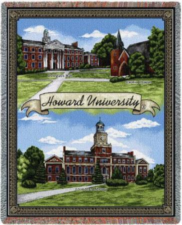 Howard University, Collage