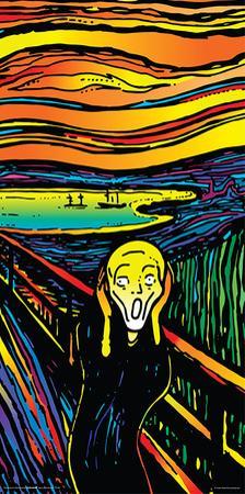 Howie Green- Scream by Howie Green