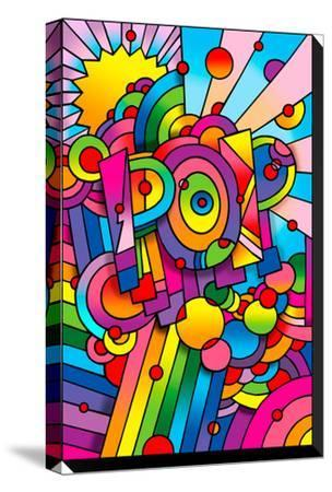 Pop 1 by Howie Green