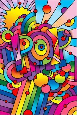 Pop 1 by Howie Green