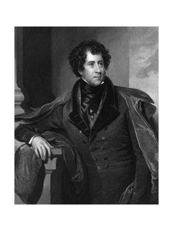 Henry Marquess Normanby