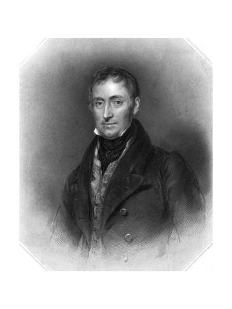 James Wharncliffe