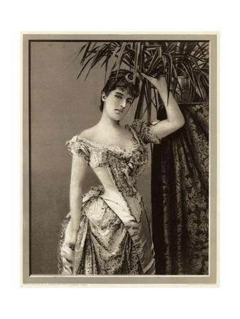 Countess of Dalhousie