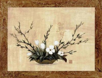 Oriental Art IX by Hu Chen