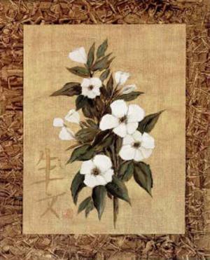 Oriental Art VIII by Hu Chen