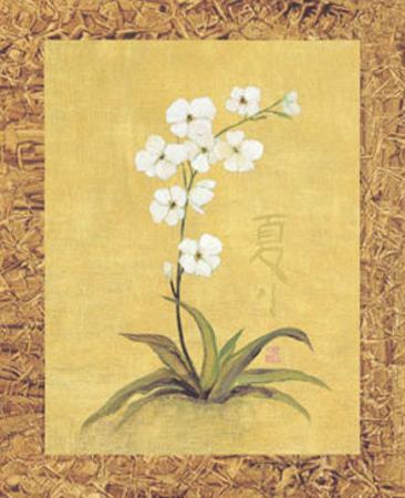 Oriental Art X by Hu Chen