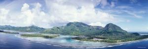 Huahine Island, Tahiti, French Polynesia