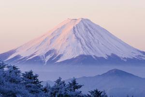 Mt.Fuji by huayang