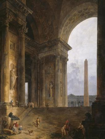 The Obelisk, 1787-88