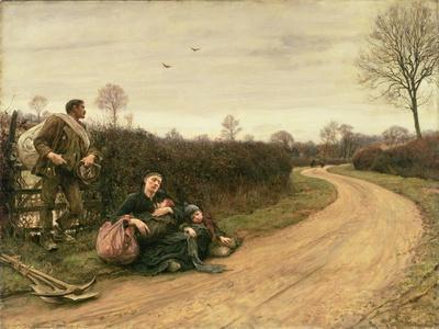 Hard Times, 1885