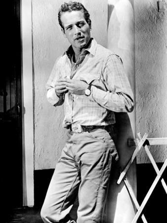 Hud, Paul Newman, 1963