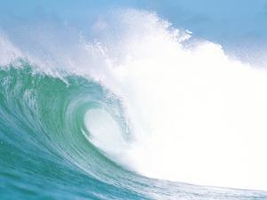 Huge Waves in Ocean
