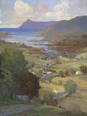The Colour Of Ireland by Hugh O'neill