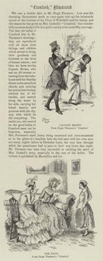 Cranford, Illustrated by Hugh Thomson