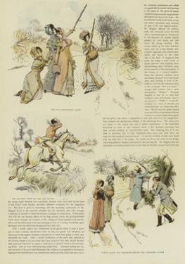 Mr Jollyboy's Bachelor Party by Hugh Thomson