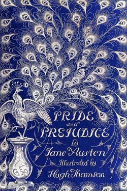 Pride and Prejudice by Hugh Thomson