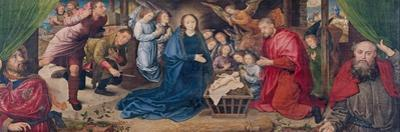 The Adoration of the Shepherds, C. 1480