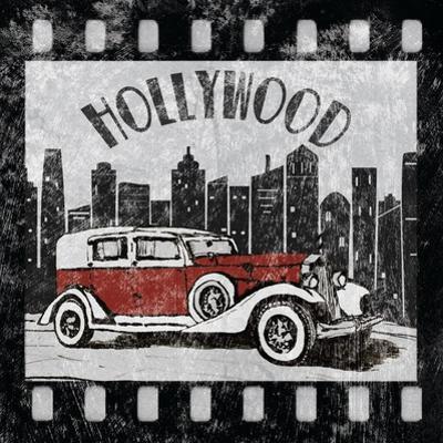Hollywood by Hugo Wild
