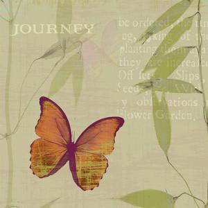 Journey by Hugo Wild