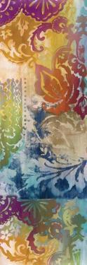 Persian Nights Panel I by Hugo Wild