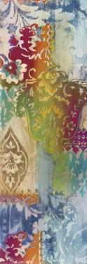 Persian Nights Panel II by Hugo Wild