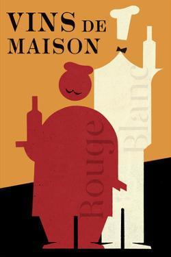 Vins de Maison by Hugo Wild
