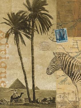 Voyage to Africa by Hugo Wild