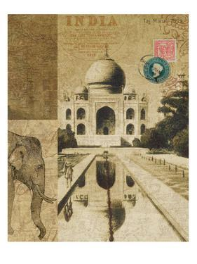 Voyage to India by Hugo Wild