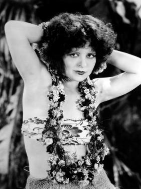Hula, 1927