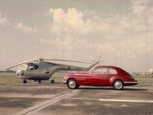 Bristol Vehicles by Hulton Archive