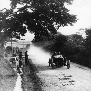 Isle of Man TT by Hulton Archive