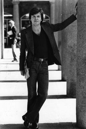 Men's Fashion 1980 by Hulton Collection