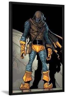 The Amazing Spider-Man No.648: Hobgoblin Standing by Humberto Ramos