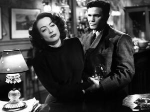 Humoresque, Joan Crawford, John Garfield, 1946