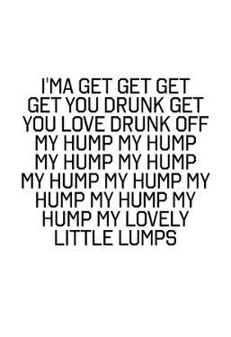 Humps & Lumps