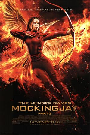 Hunger Games- Mockingjay Part 2 Last Bow