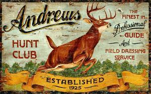 Hunt Club Vintage