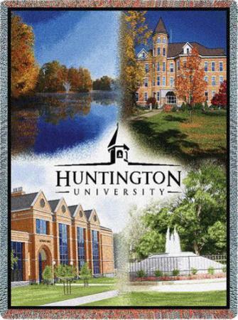 Huntington University, Collage