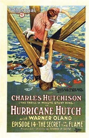 Hurricane Hutch - 1921 II