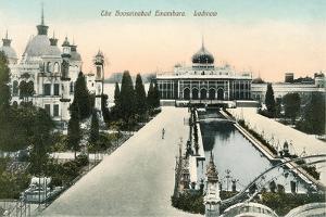 Hussainabad Imambara, Lucknow, India