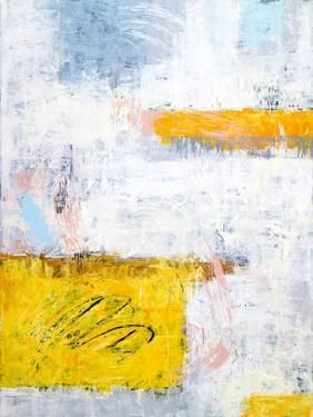 Yellow echo by Hyunah Kim