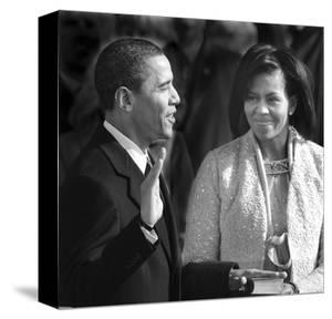 I, Barack Hussein Obama