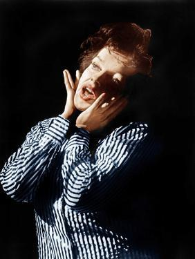 I Could Go on Singing, Judy Garland, 1963
