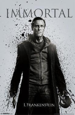 I, Frankenstein - Immortal