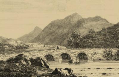 Idyllic Bridge III