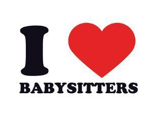 I Heart Babysitters