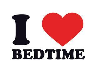 I Heart Bedtime