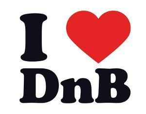 I Heart DnB