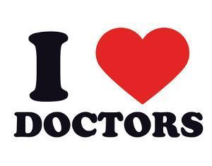 I Heart Doctors