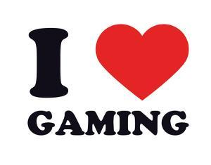 I Heart Gaming